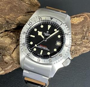 Tudor Black Bay P01 FULL SET Ref. 70150