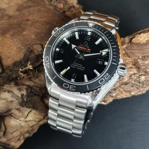 Omega Planet Ocean Big Size 45.5mm FULL SET Ref. 23230462101001