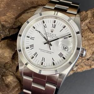 Rolex Date FULL SET Ref. 15210