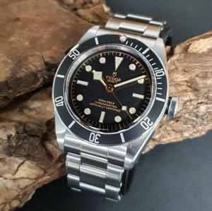 Tudor Black Bay FULL SET Ref. 79230N