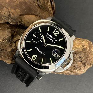Panerai Luminor 40mm PAM48 FULL SET Ref. OP6529