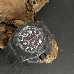 Audemars Piguet Royal Oak Offshore Alinghi Team Limitiert auf 20 Stück FULL SET Ref. 26064FS.OO.A002CA.01