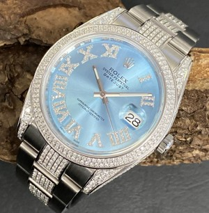 Rolex Datejust 41mm Ref. 126300