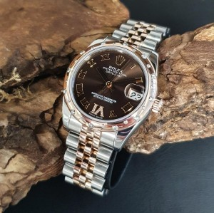 Rolex Datejust 31mm FULL SET Ref. 178341
