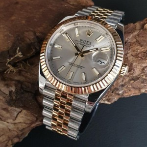 Rolex Datejust 41mm FULL SET Ref. 126333