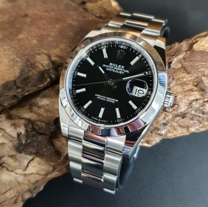 Rolex Datejust 41 FULL SET Ref. 126300