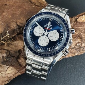 Omega Speedmaster Moonwatch GEMINI 4 CUSTOM FULL SET Ref. 35705000
