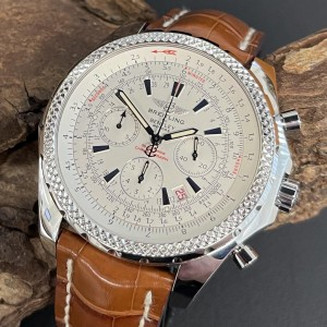 Breitling for Bentley Motors Chronograph, Ref. A25362