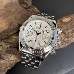 Breitling Chronomat 44 FULL SET Ref. A13356