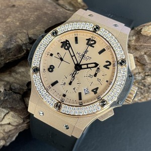 Hublot Big Bang 44mm Chronograph Ref. 301.PI.500.RX.114
