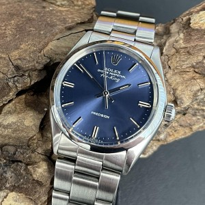 Rolex Oyster Perpetual Air-King Ref. 5500