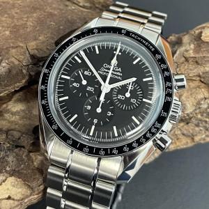Omega Speedmaster Moonwatch FULL SET Ref. 31130423001005