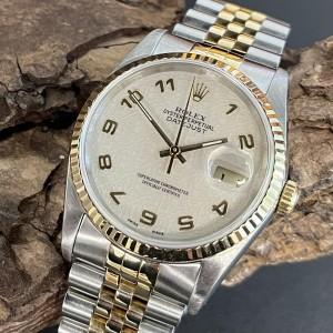 Rolex Datejust 36mm Ref. 16233