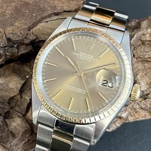 Rolex Date Ref. 1505