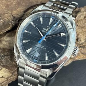 Omega Seamaster Aqua Terra FULL SET Ref. 22010412103002