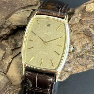 Rolex Cellini Ref. 3807