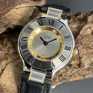 Cartier Must 21 Ref. 1340