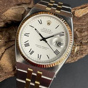 Rolex Datejust 36mm Oysterquartz Ref. 17013