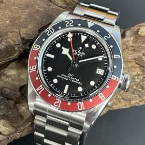 Tudor Black Bay GMT FULL SET Ref. 79830RB