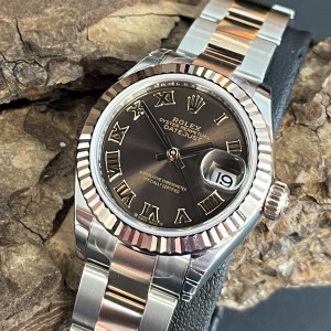 Rolex Datejust 28mm FULL SET Ref. 279171