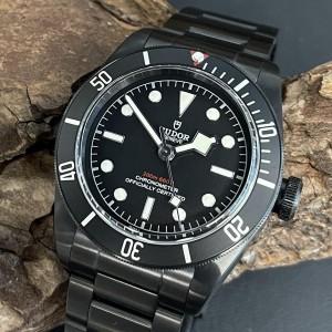 Tudor Black Bay Dark FULL SET Ref. 79230DK