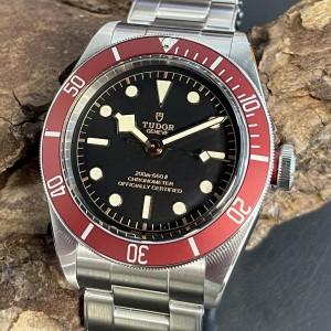 Tudor Black Bay FULL SET Ref. 79230R
