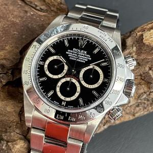 Rolex Cosmograph Daytona - Zenith - P serie - SEL Ref. 16520