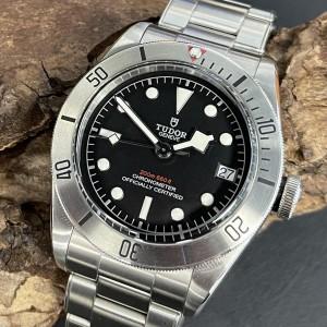 Tudor Black Bay Steel FULL SET Ref. 79730