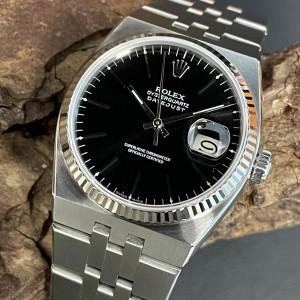 Rolex Oysterquartz Datejust 36 ref.17014