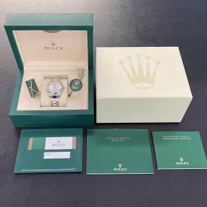 Rolex Datejust 31mm FULL SET Ref. 178240