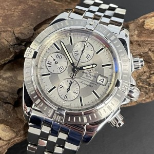 Breitling Chronomat Evolution 44mm FULL SET Ref. A13356