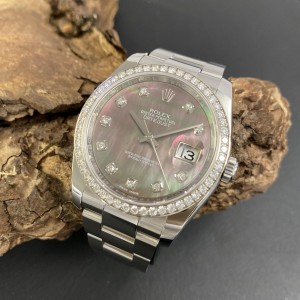 Rolex Oyster Perpetual Datejust 36 Ref.116244