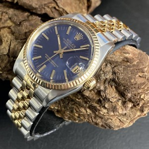 Rolex Datejust Medium 31mm FULL SET LC100 Ref. 6827