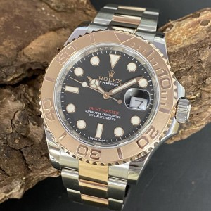 Rolex Oyster Perpetual Yacht-Master 40mm Ref. 116621