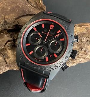 Tudor Fastrider Black Shield Ref. 42000CR