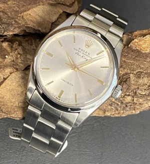 Rolex Oyster Perpetual Air-King Ref. 1007