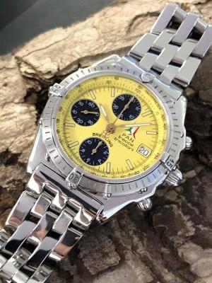 Breitling Chronomat Frecce Tricolori L.E. Ref. A13050
