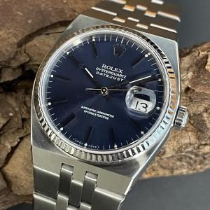 Rolex Oysterquartz Datejust 36 Ref.17010