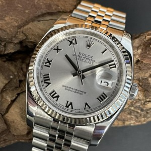 Rolex Oyster Perpetual Datejust 36 Ref.116234
