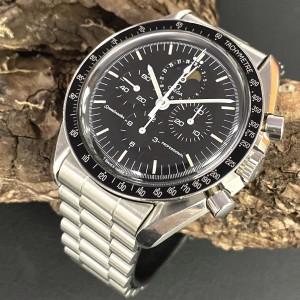 Omega Vintage Speedmaster Moonwatch Mondphase Ref. ST3450809