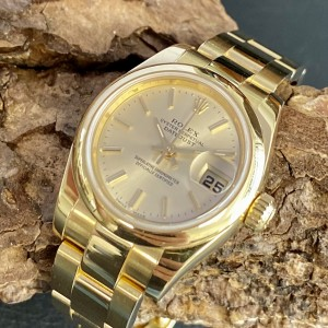Rolex Oyster Perpetual Datejust Lady 26 mm Ref. 179168