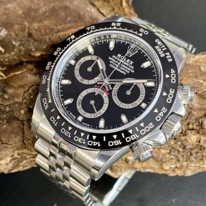 Rolex Cosmograph Daytona an Jubileeband Ref. 116500LN