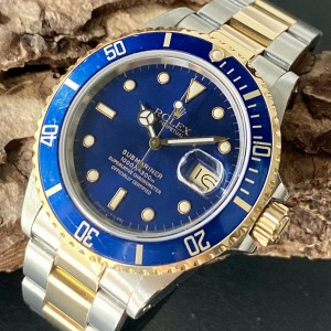 Rolex Oyster Perpetual Submariner Date Ref. 16803