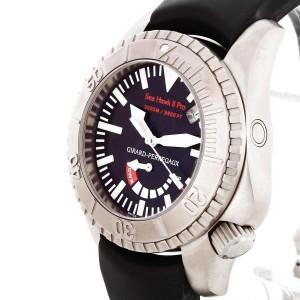 Girard Perregaux Sea Hawk II Pro Titan Ref. 49940