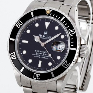 Rolex Oyster Perpetual Submariner Ref. 16800