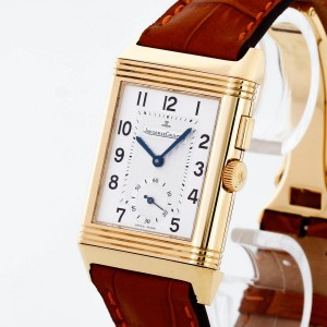 Jaeger-LeCoultre Reverso Duoface Night & Day Ref. 272.1.54