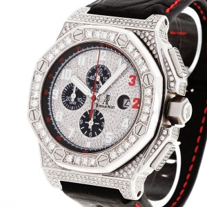 Audemars Piguet Royal Oak Offshore Shaquille O'Neal Limited Edition Ref. 26133ST.OO.A101CR.01