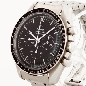 Omega Speedmaster Professional Moonwatch Stahl Ref. ST145.022