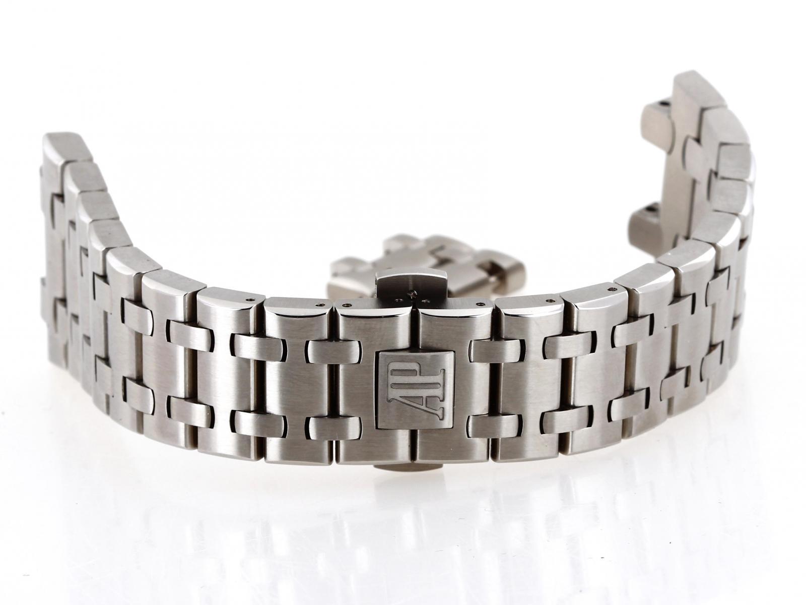 Audemars Piguet Stainless Steel Bracelet For Royal Oak