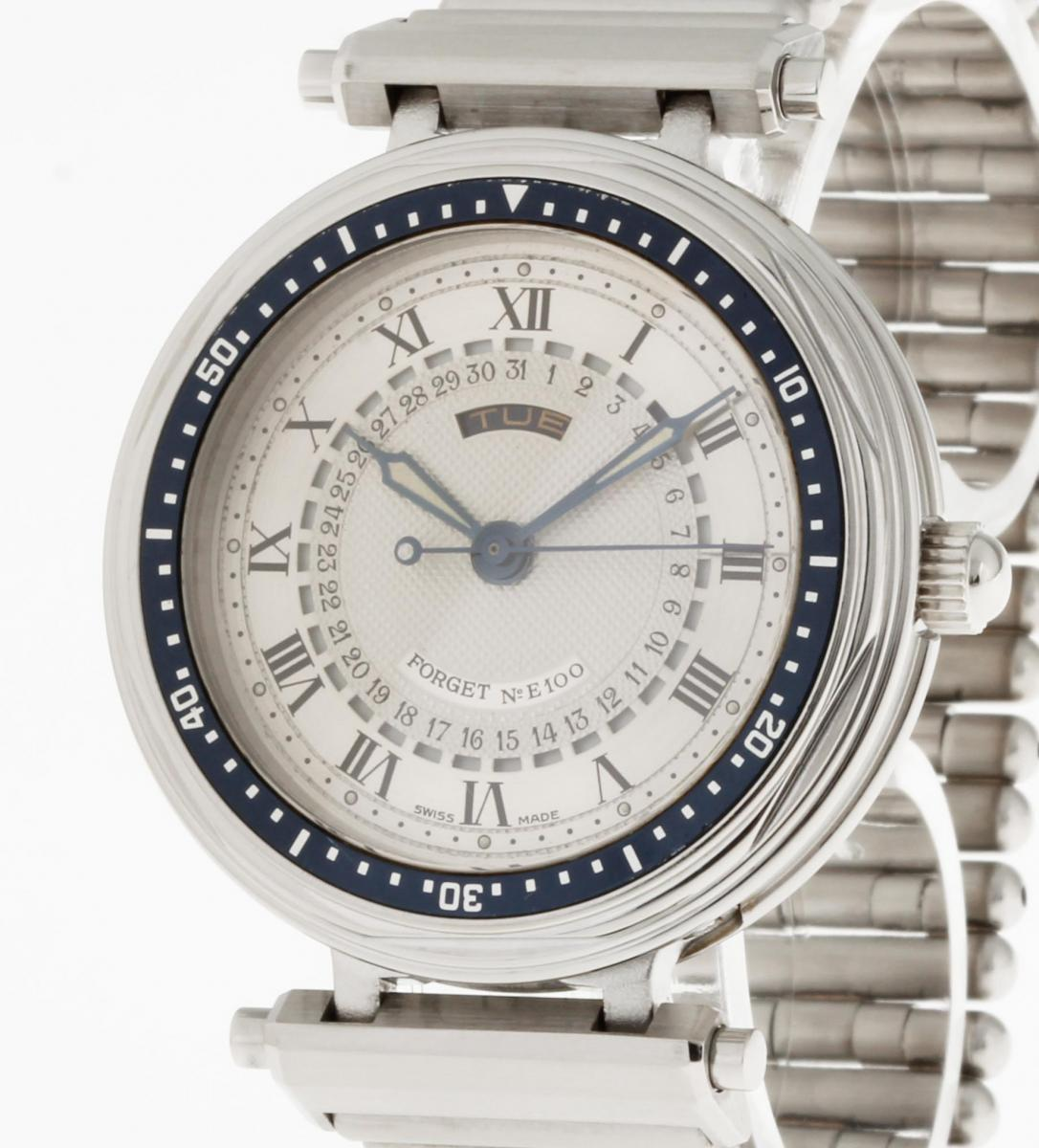 Forget Chronometer